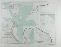 Plan of Nanaimo shewing the coal mines from records and surveys of the Honourable Hudson Bay Company and original observations. Plan of Nanaimo showing the coal mines.