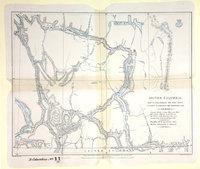 Hope to Similkameen and Rock Creek. Lillooet to Kamloops and Okanagan Lake. Lillooet to Kamloops and Okanagan Lake.