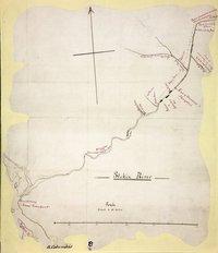 Stekin River [c. 1860] Stikine River.
