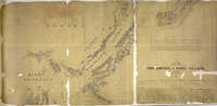 Port Simpson to Nass Village, from the Admiralty survey of 1868 N.W. America, British Columbia