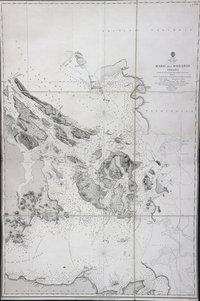 Haro and Rosario Straits North America, West coast, Haro and Rosario Straits