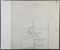 San Juan Water Boundary (Arbitration) : list of maps sent to Admiral Prevost at Berlin on the 12th June 1872 [map 7] Carta de las costas reconocidas al norueste de la California