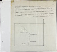 San Juan Water Boundary (Arbitration) : list of maps sent to Admiral Prevost at Berlin on the 12th June 1872 [map 8]