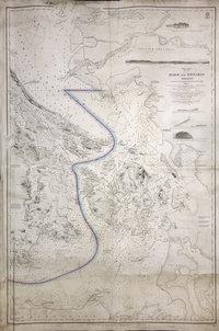 Haro and Rosario Straits