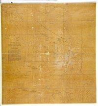 Reconnaissance of Canal de Haro & Strait of Rosario and approaches &c &c. Canal de Haro & Strait of Rosario.