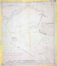 Chart of the west coast of North America either side of the forty-ninth parallel. West coast of North America.