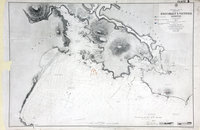 Esquimalt & Victoria Harbours North America, West Coast, Vancouver Island, Esquimalt and Victoria Harbours, surveyed by Capt. G. H. Richards, R.N., and the Officers of H.M.S. Hecate 1861-2.