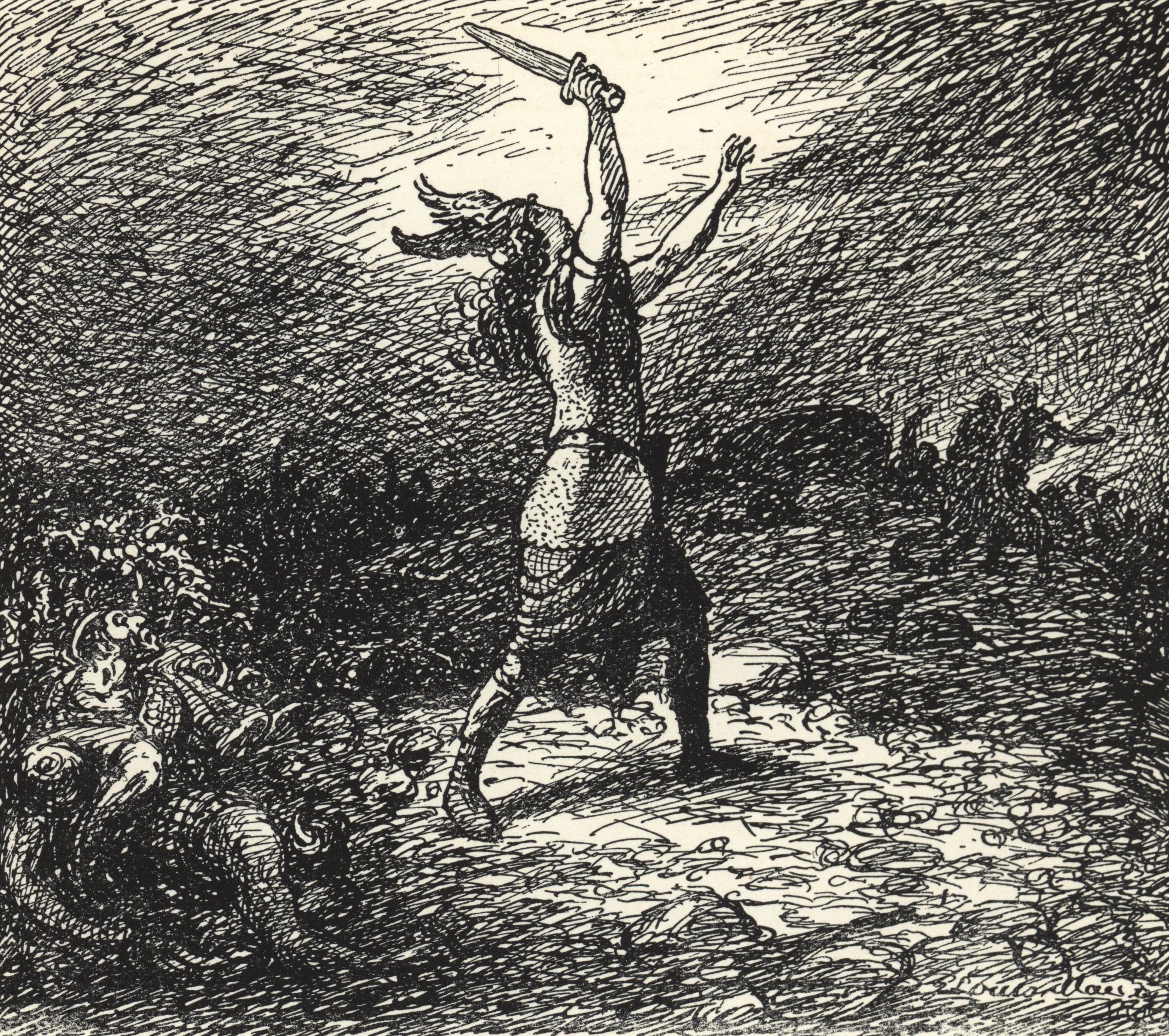 Vébjörg Triumphant