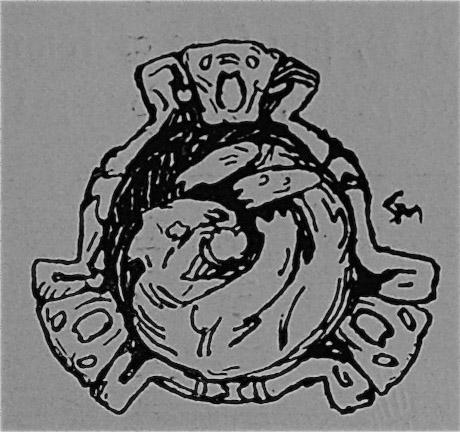 The Death of King Braut-Önundr