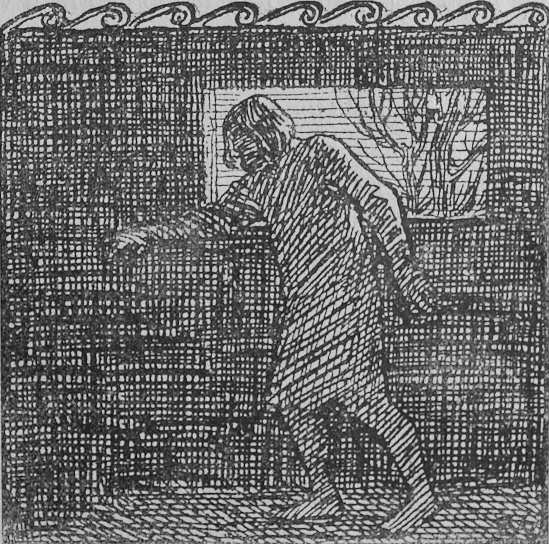 The Death of King Fjölnir