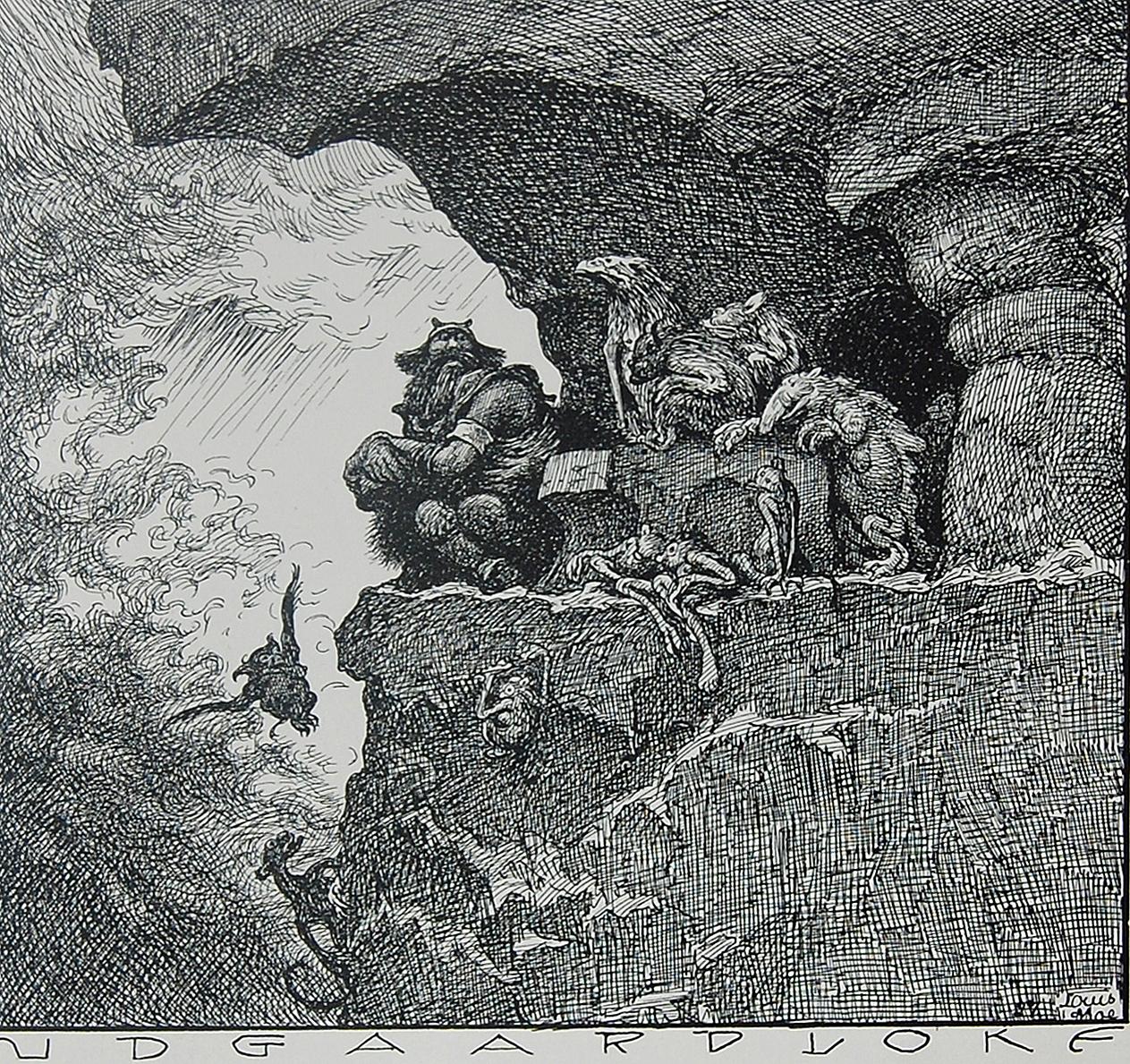 Útgarðaloki