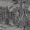 King Óláfr Haraldsson Converting Pagans