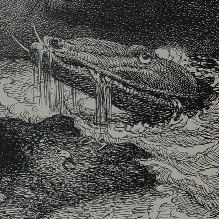 Miðgarðsormr